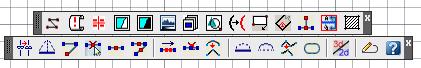 Панель инструментов ToolsTOp для Autocad